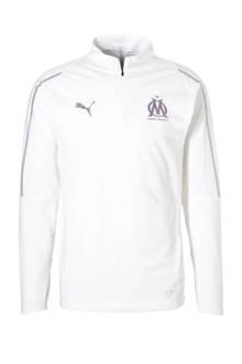 Senior Olympique Marseille voetbalshirt