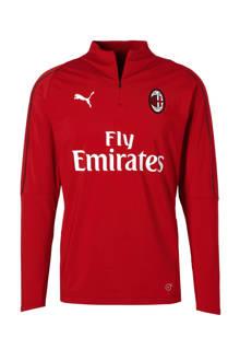 Senior AC Milan voetbalshirt