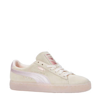 sneakers Suede Classic Satin