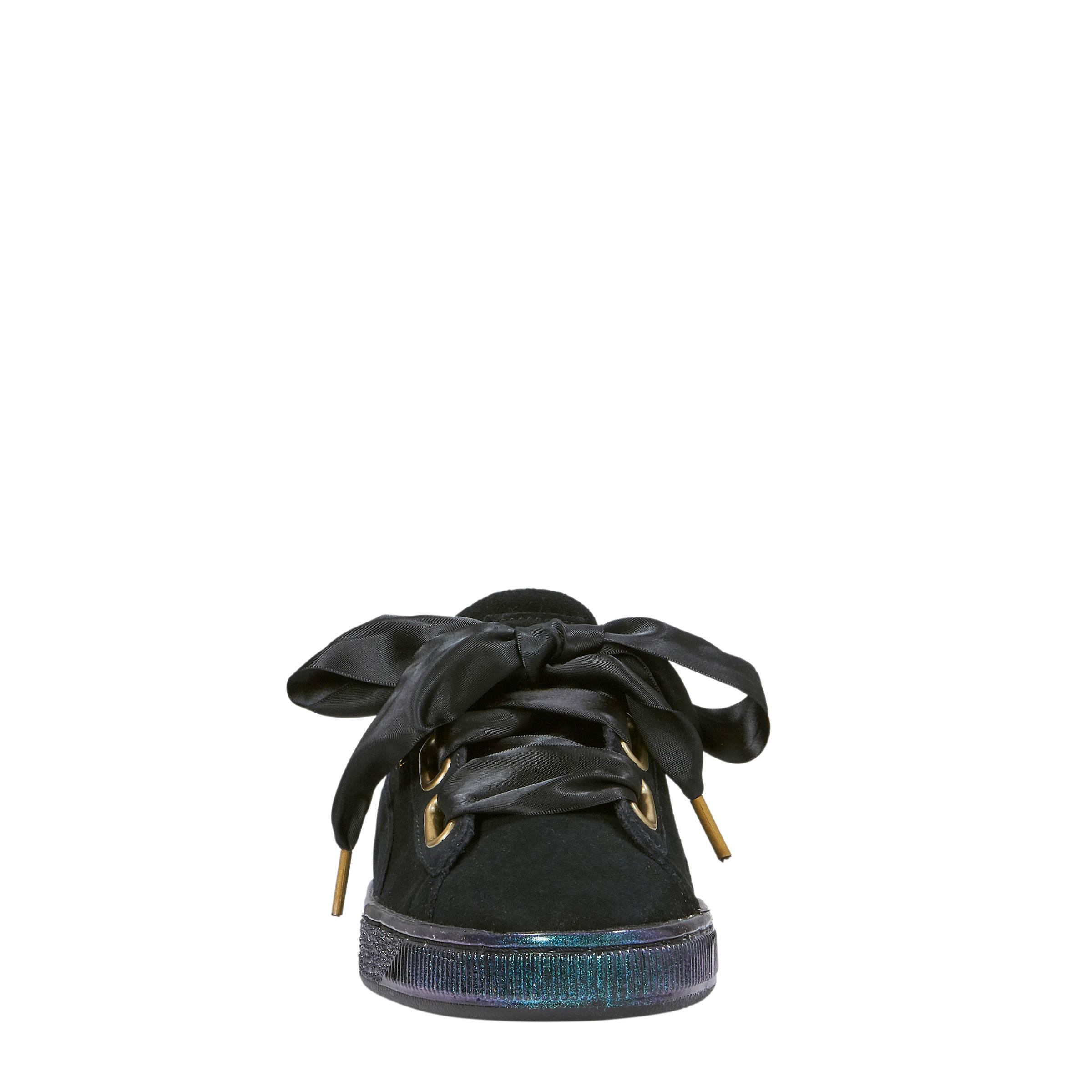 c6f396b8565 Puma Suede Heart Satin Wn's sneakers | wehkamp