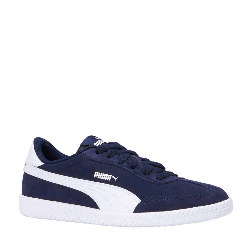 Puma  sneakers Astro Cup blauw, Donkerblauw