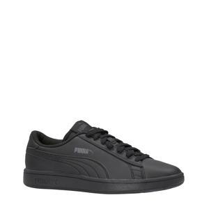 Smash V2 L sneakers zwart
