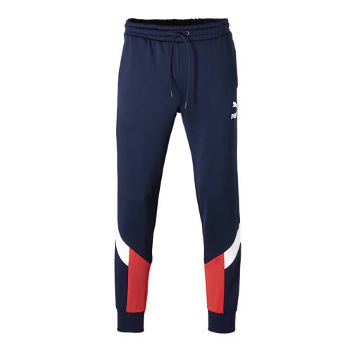 sportbroek marineblauw