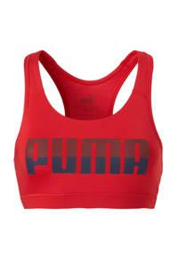 Puma / sportbh rood