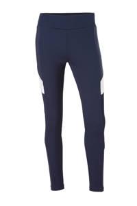 Puma / Puma 7/8 slim fit broek blauw