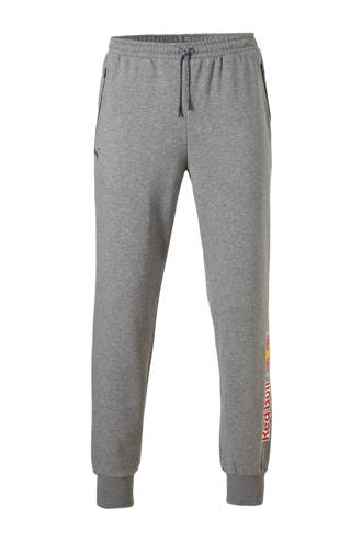 Red Bull Racing joggingbroek grijs