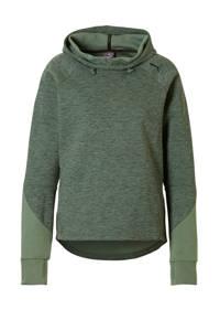 Puma / hoodie groen