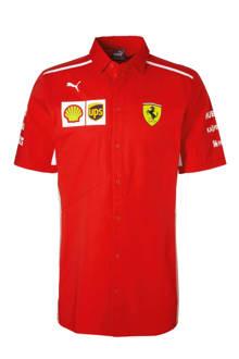 Ferrari overhemd