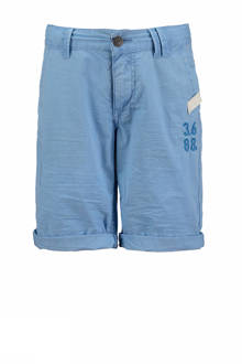 korte broek lichtblauw Buma