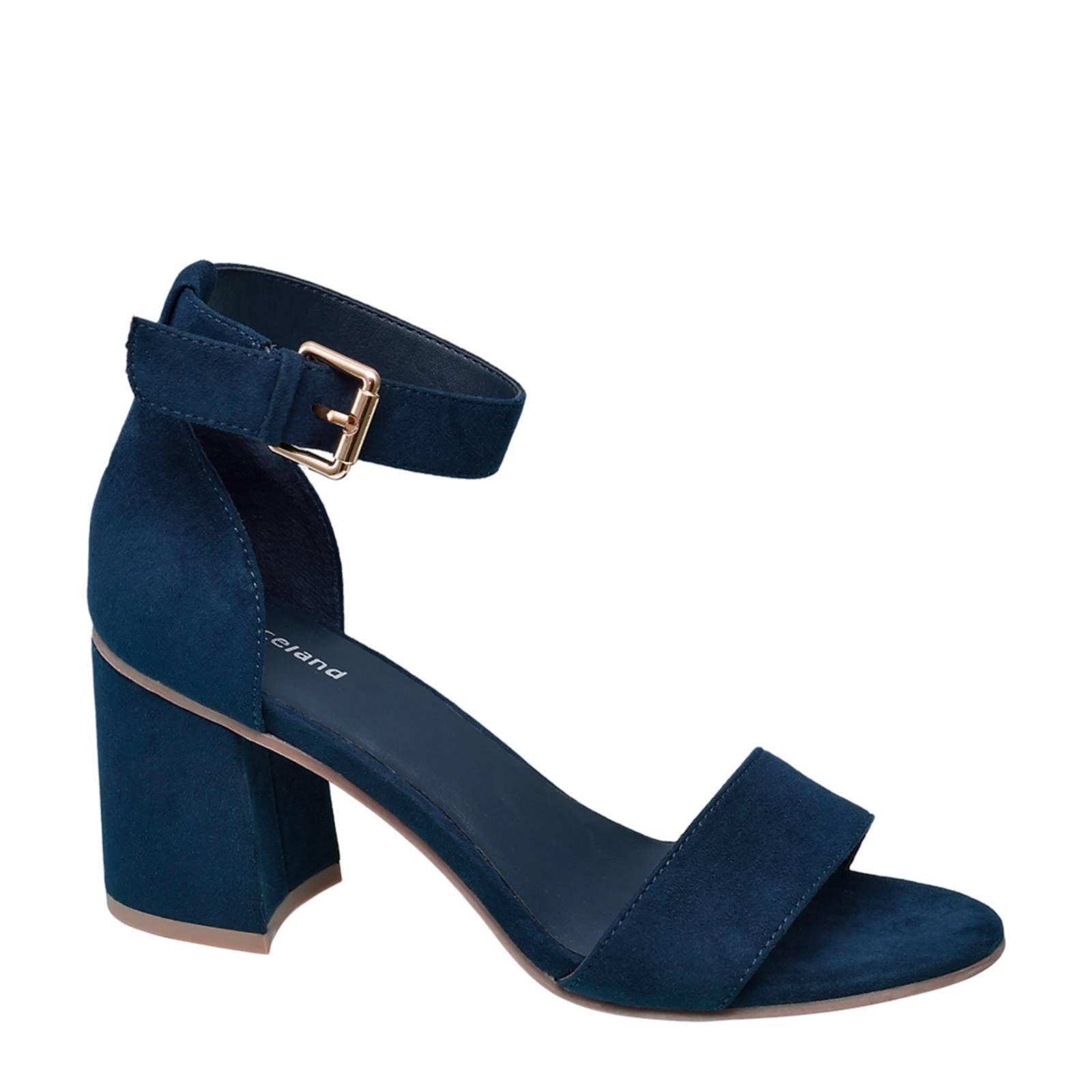 Chaussures Graceland Avec Boucle Pour Femmes 2j0vhDU