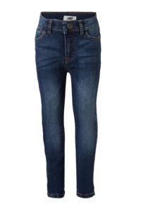 NOP Nils slim fit jeans, Dark wash blue