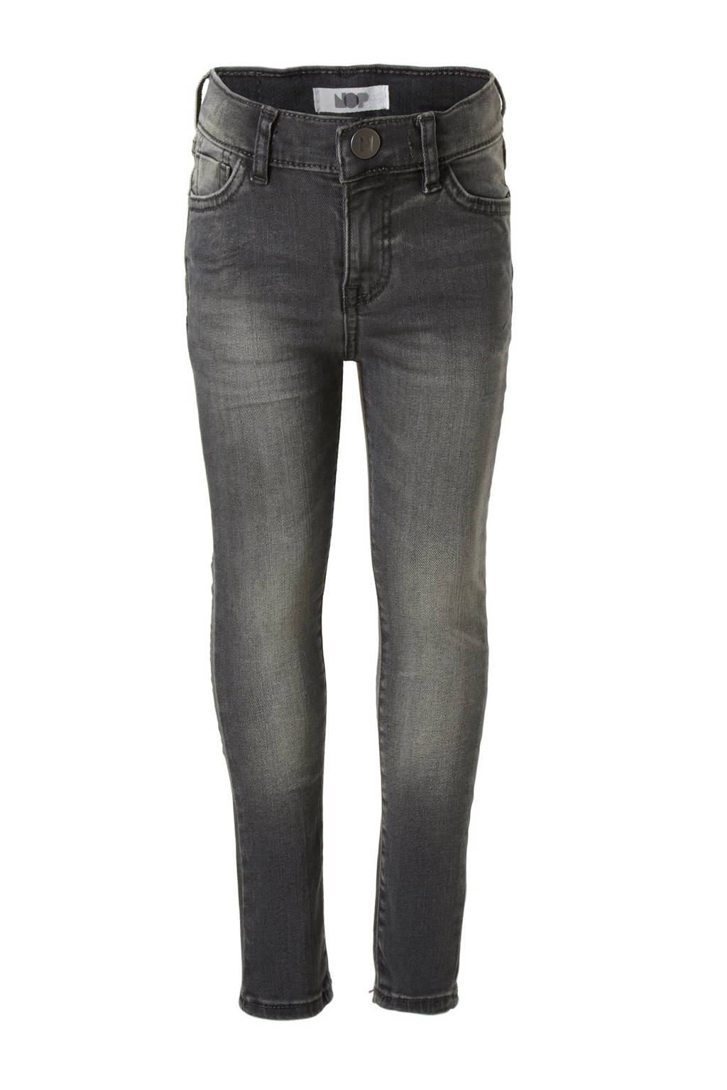 NOP Noah slim fit jeans, Grey denim