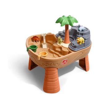 Dino zand- en watertafel