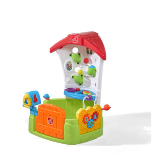 Toddler Corner speelhuisje