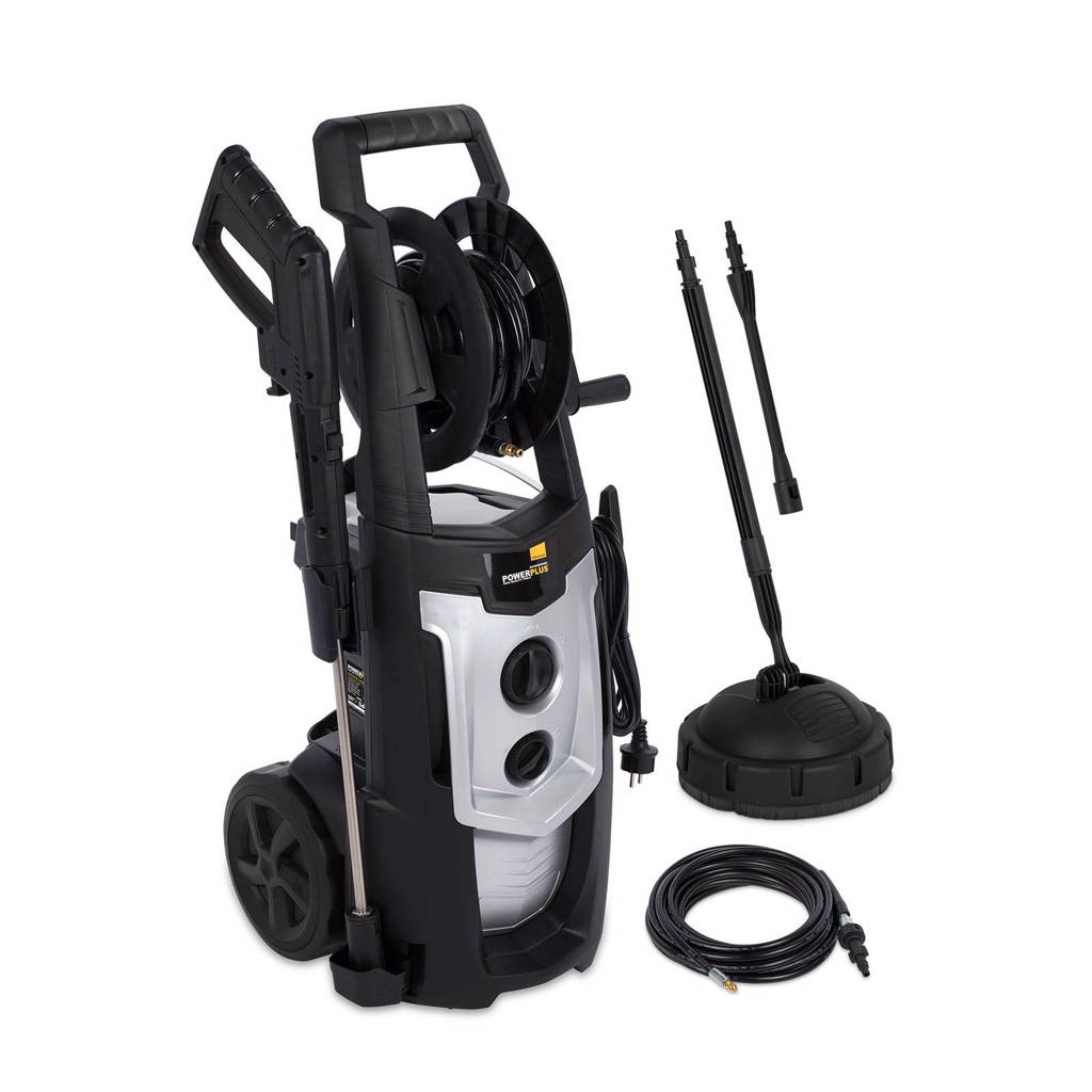 Powerplus POWXG90420 hogedrukreiniger, 2200