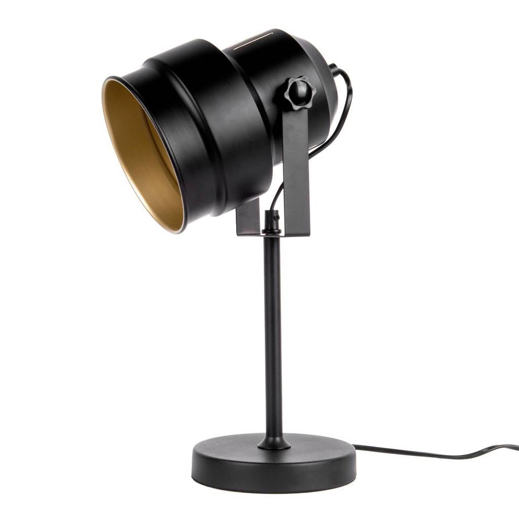 Leitmotiv tafellamp Studio, Zwart