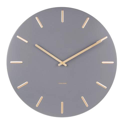 Karlsson Klokken klok Charm (Ø45 cm) kopen