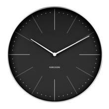 Klokken klok Normann (Ø37.5 cm)