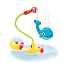 Submarine Spray Whale badspeelgoed