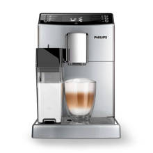 EP3551/10 koffiemachine met digitaal display