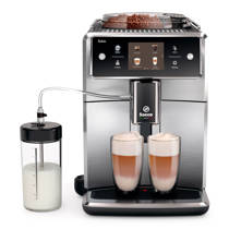 Saeco SM7684/00 Xelsis koffiemachine met Latteduo-systeem