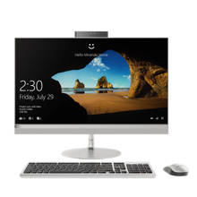 IdeaCentre AIO 520-27IKL 27 inch Quad HD all-in-one computer