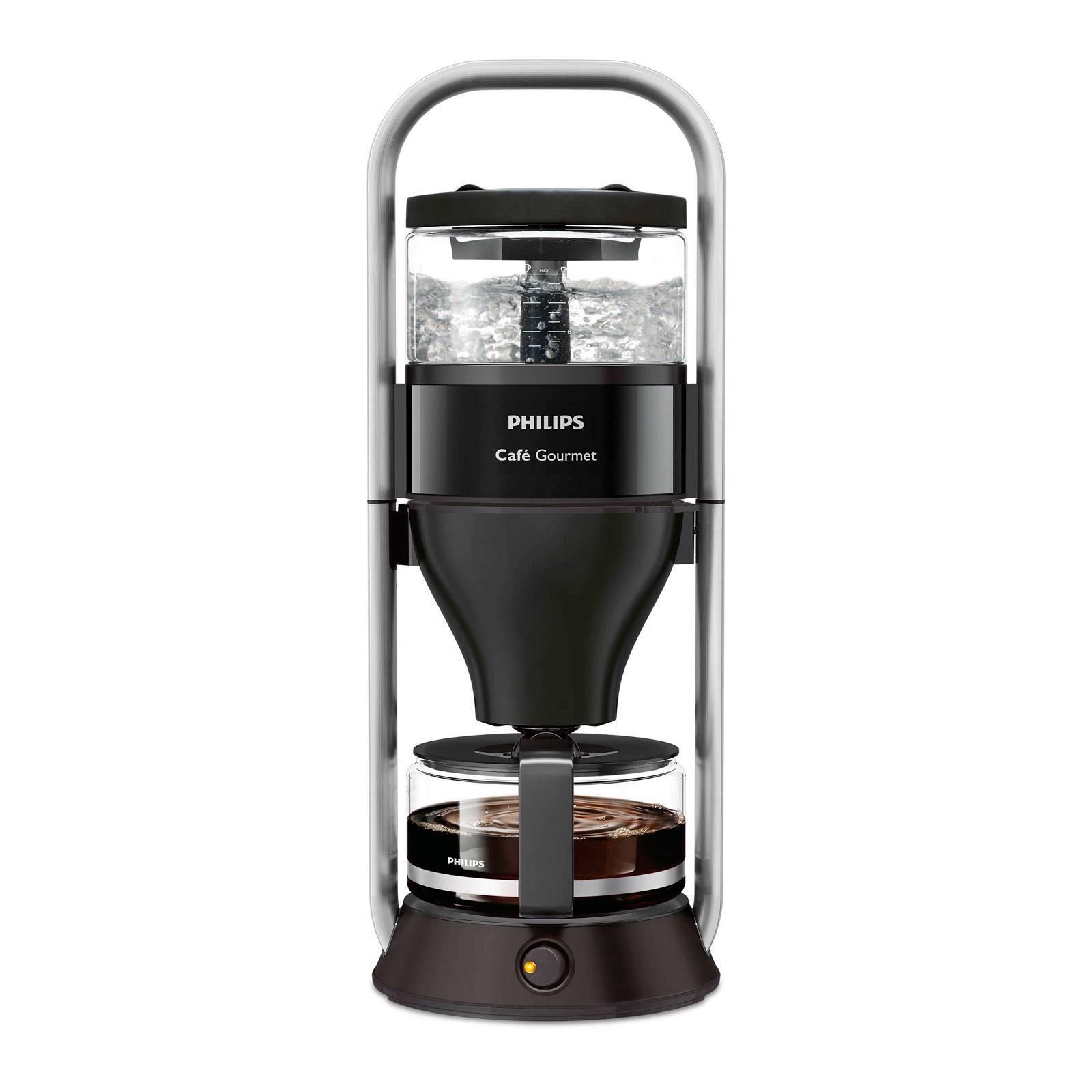 Philips HD5408/20 Café Gourmet koffiezetapparaat