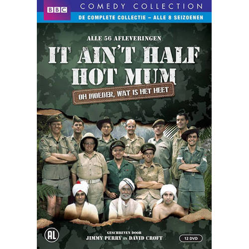 It Ain't Half Hot Mum - Complete Collection | DVD