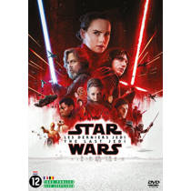 Star wars episode 8 - The last Jedi (DVD)