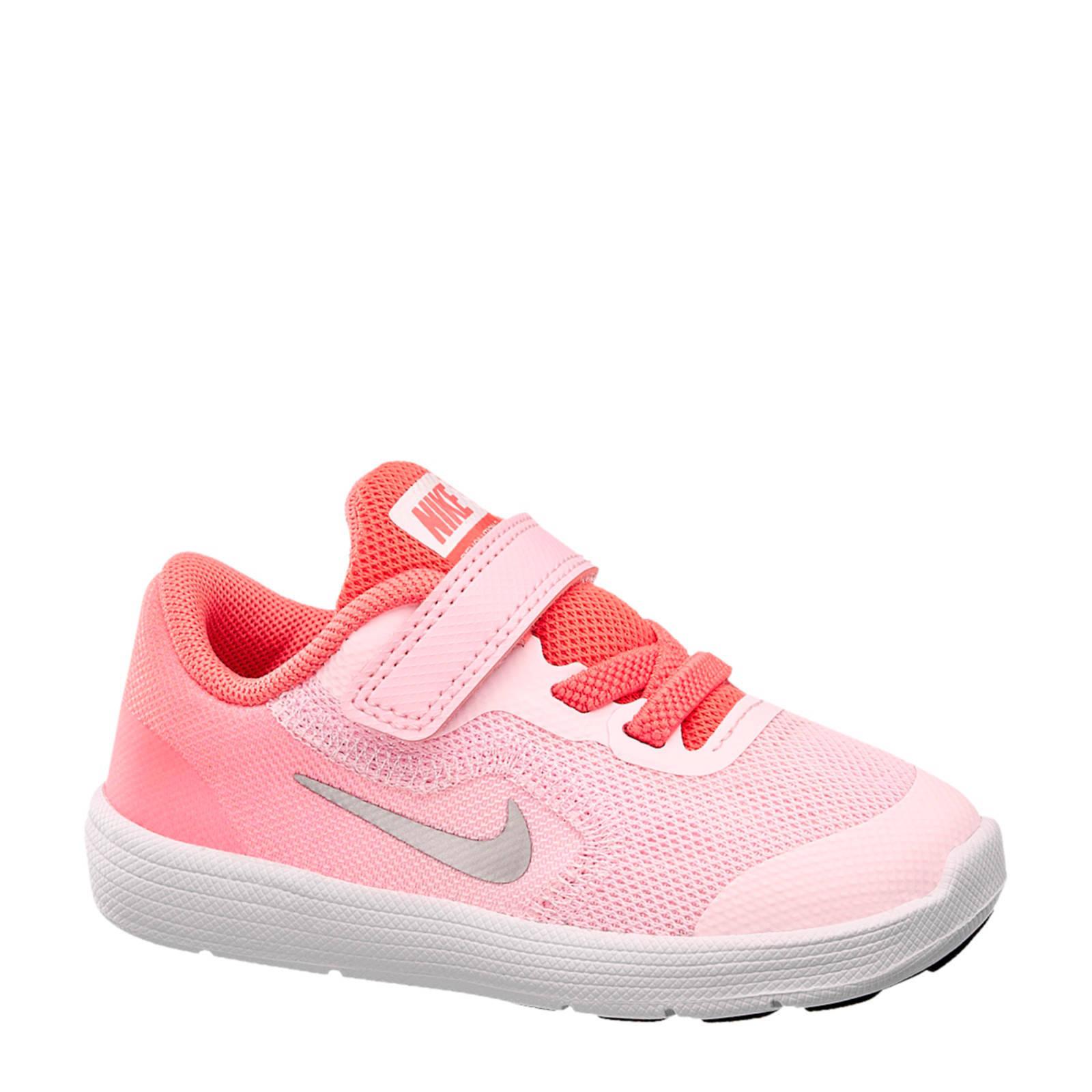 Nike Nike Revolution 3 sneakers | wehkamp