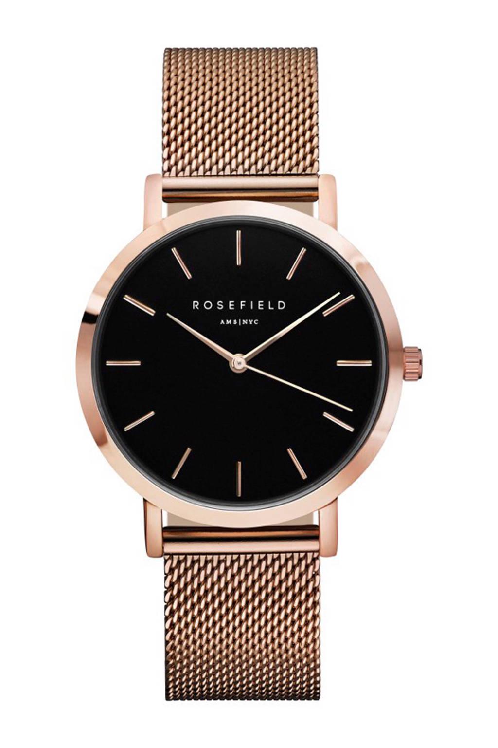 Rosefield horloge - MBR-M45, Rosé