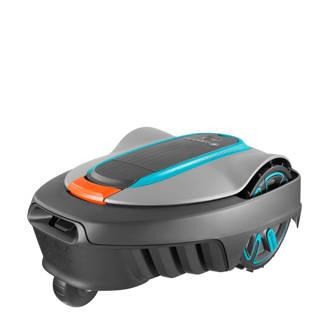 Smart City Sileno 500 robotmaaier