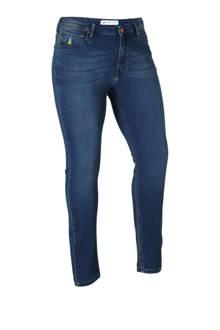 skinny jeans Oliv