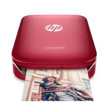 Sprocket mobiele fotoprinter