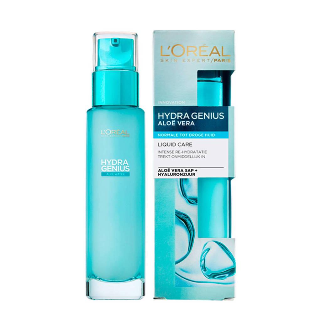L'Oréal Paris Skin Expert Hydra Genius hydraterend gezichtsserum