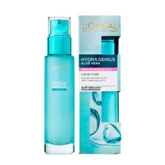Skin Expert Hydra Genius hydraterend gezichtsserum