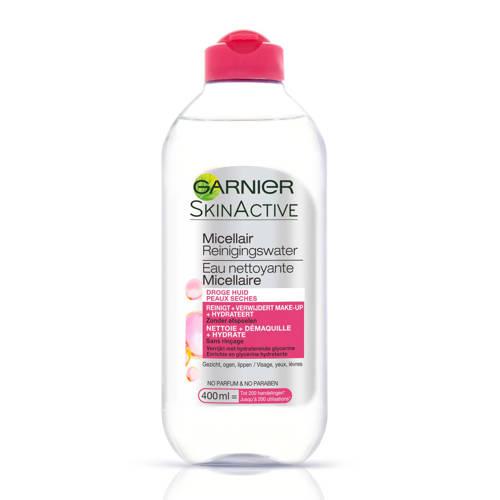 Garnier Skinactive Micellair Water Droge en Gevoelige Huid - 400ml