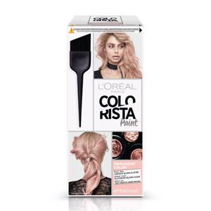Colorista permanente haarkleuring - Pink