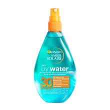 Ambre Solaire UV Water - Beschermende zonnebrandspray SPF30 - 150ml