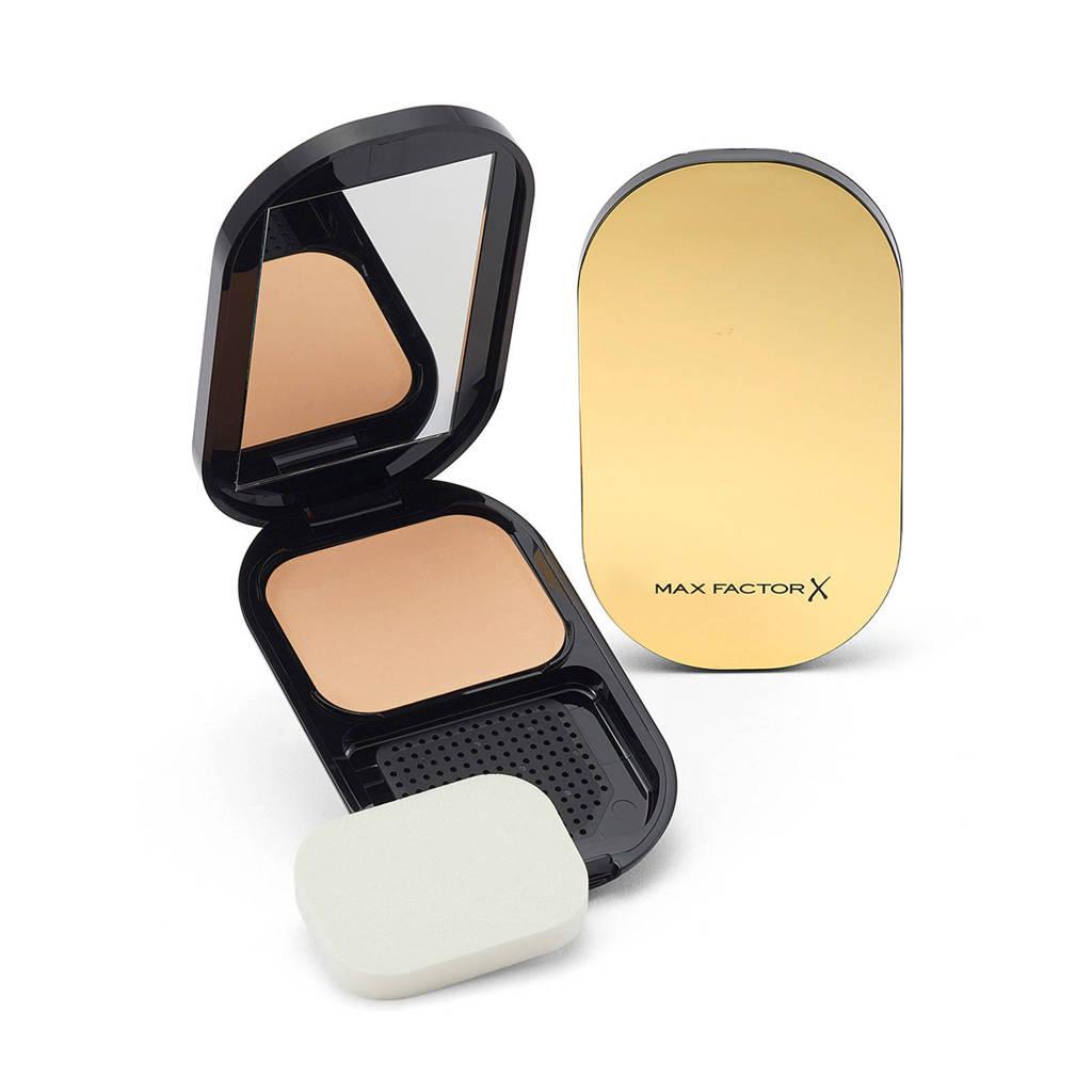 Max Factor Facefinity Compact Foundation - 3 Natural, 003 Natural