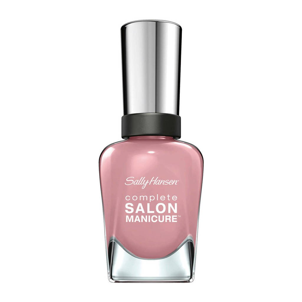 Sally Hansen Complete Salon Manicure - 302 Rose to the Occasion