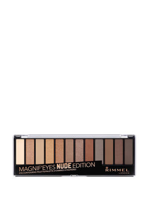 MagnifEyes eyeshadow - 1 Nudes Edition