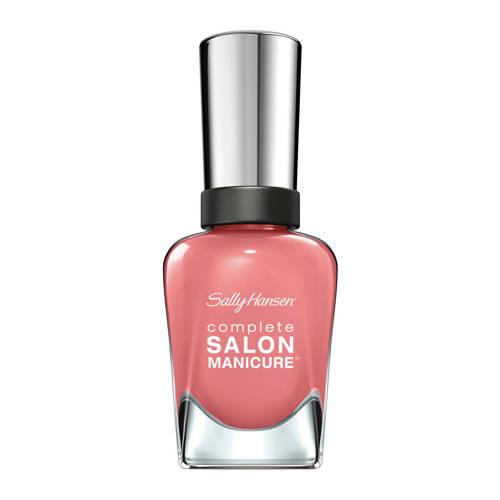 Sally Hansen Complete Salon Manicure - 206 One in