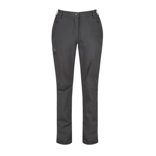 Regatta Xert II outdoor broek 31 inch donkergrijs kopen