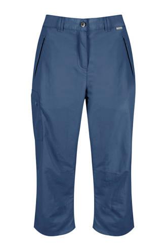 7/8 outdoor broek Chaska blauw