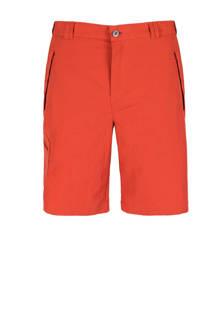 outdoor short Leesville oranje