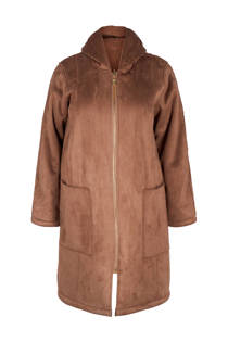 Zizzi reversible coat (dames)
