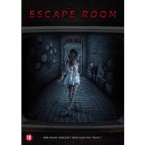 Escape room (DVD)