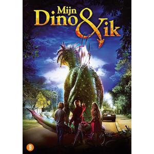 Mijn Dino & Ik (DVD)