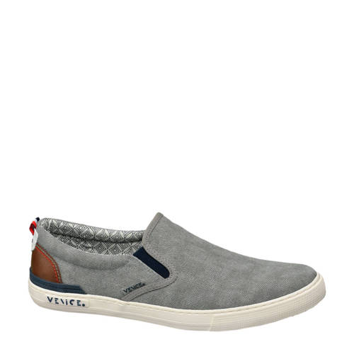 vanHaren Venice slip-on sneakers